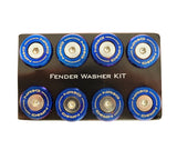 NRG Innovations Fender Washers  380