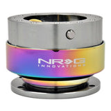 NRG Innovations Hub Quick Release