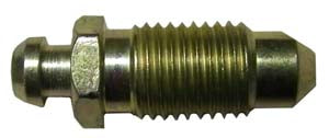 M10 x 1.0L Bleeder Screw(5)