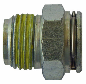 GM Transmission Line Connector