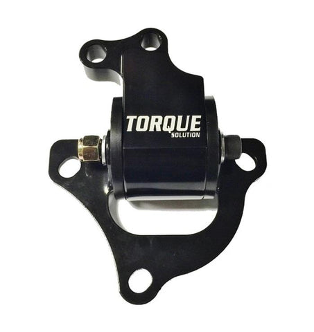 Torque Solution Billet Aluminum Engine Mount