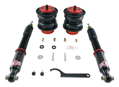 Air Lift Performance Rear Kit for 02-08 Audi A4 B6/B7