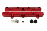 TRI-FLOW K20/K24 Fuel Rail Purple A1