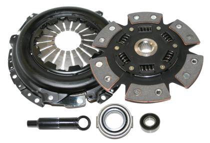 Comp Clutch 07-10 350z/370z VQ35HR / VQ37HR Stage 1 - Gravity Clutch Kit
