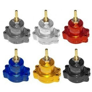 Box Racing Fuel Pressure Regulator