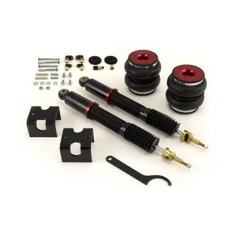 Air Lift Non Adjustable Rear Shocks For Use With Kit 75690