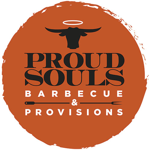 Proud Souls BBQ supports Golden Toad BBQ