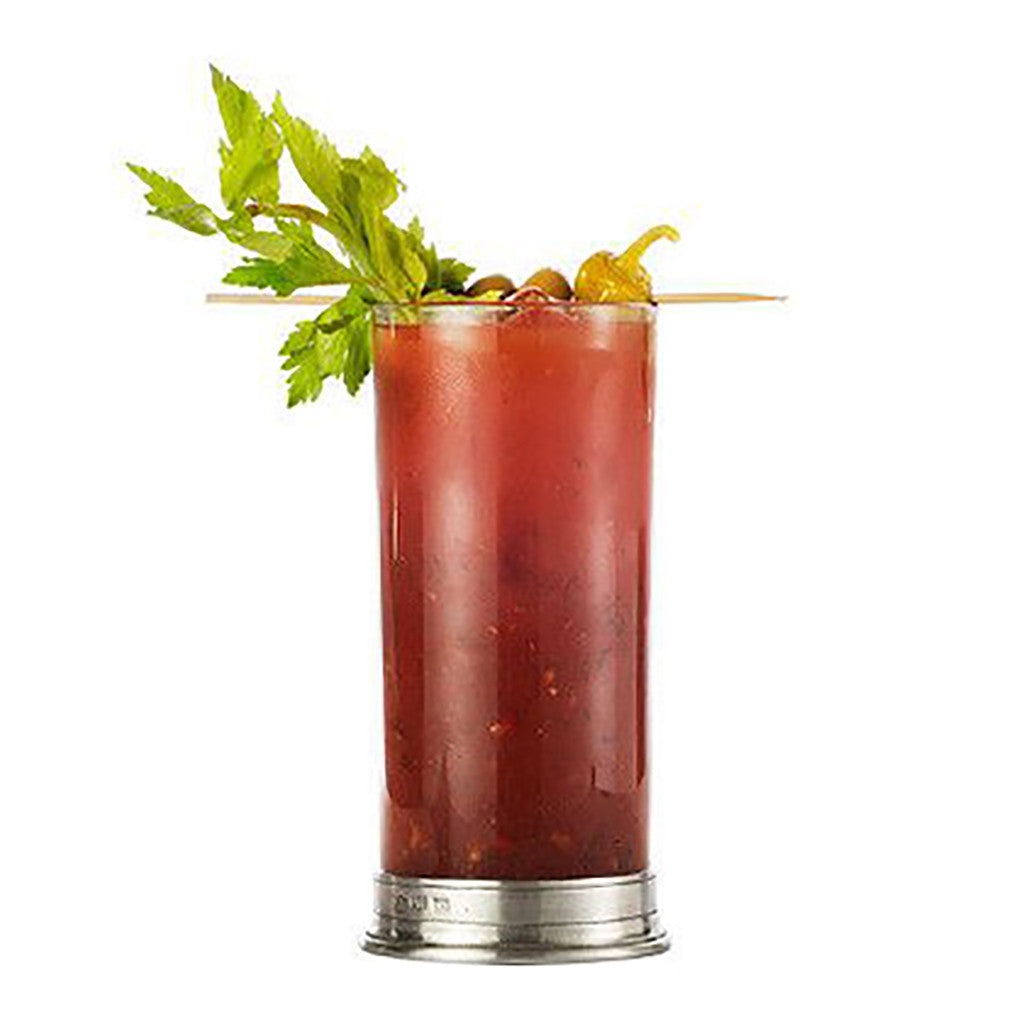 Golden Toad Bloody Mary Mix
