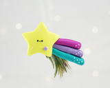 Shooting Star Airplant Holder