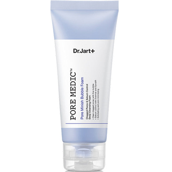 DR. JART+ Pore Medic Pore Minish Bubble Foam 120ml