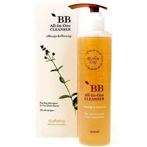 ELISHACOY BB All-In-One Cleanser 200ml