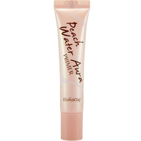 ELISHACOY Peach Water Aura Primer 15ml