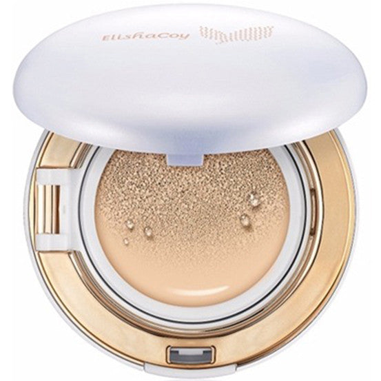 ELISHACOY  Always Nuddy CC Cushion [SPF 50/ PA++] 13g, Select