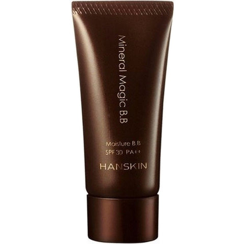 HANSKIN Mineral Magic BB Cream [SPF 30/ PA++] 30ml