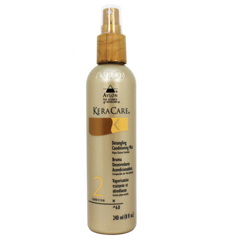 Avlon Keracare Detangling Conditioning Mist 8oz