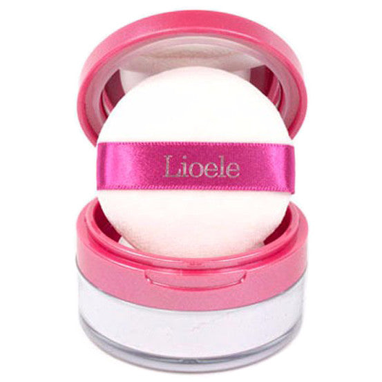 LIOELE Face Powder 20g, Select