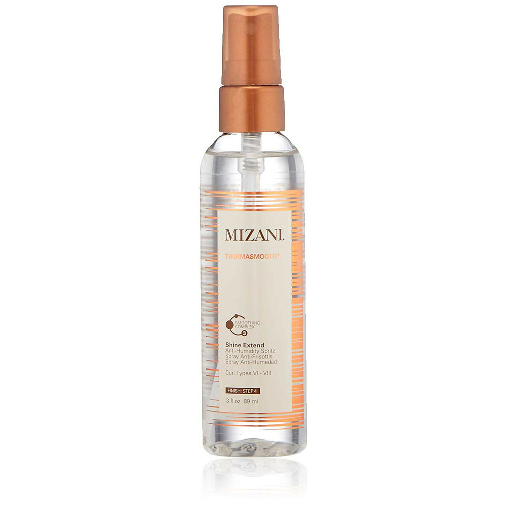Mizani Thermasmooth Shine Extend Anti-Humidity Spritz 3 oz