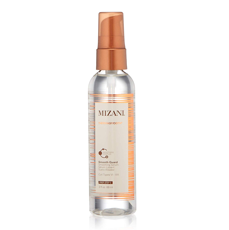 Mizani Thermasmooth Smooth Guard Serum 3 oz