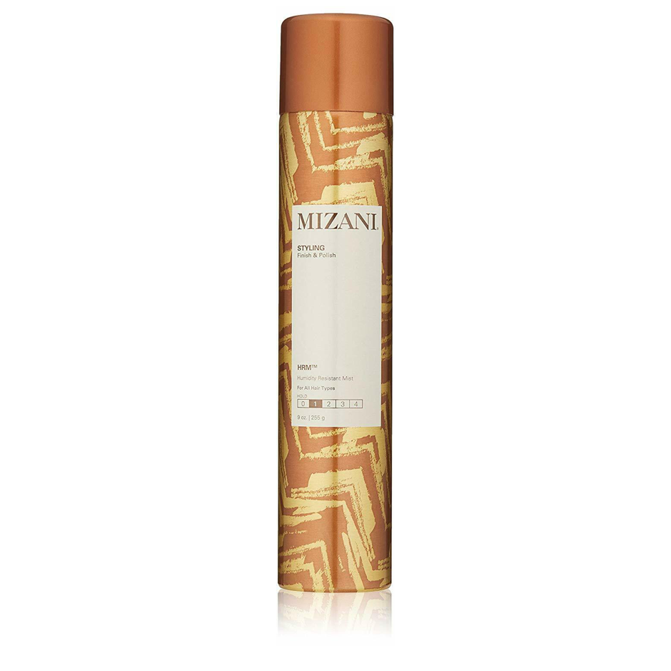 MIZANI Styling Finish and Polish Hrm Humidity Resistant Mist Spray 9 oz