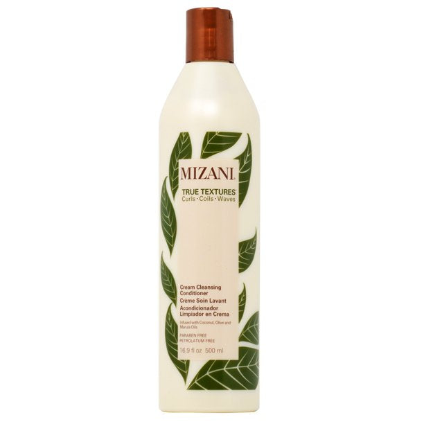 MIZANI Strength Fusion Salvage Shot Strengthen Treatment 10x6ml Vials