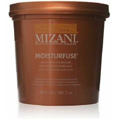 Mizani Moisturfuse Moisturizing Conditioner 30oz.