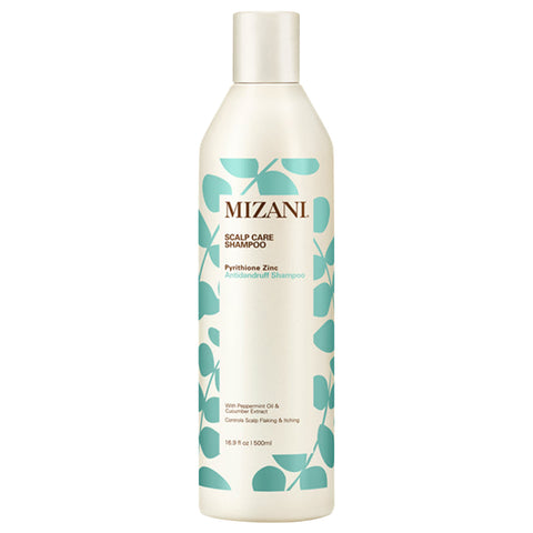 Mizani Scalp Care Anti Dandruff Shampoo 16.9oz
