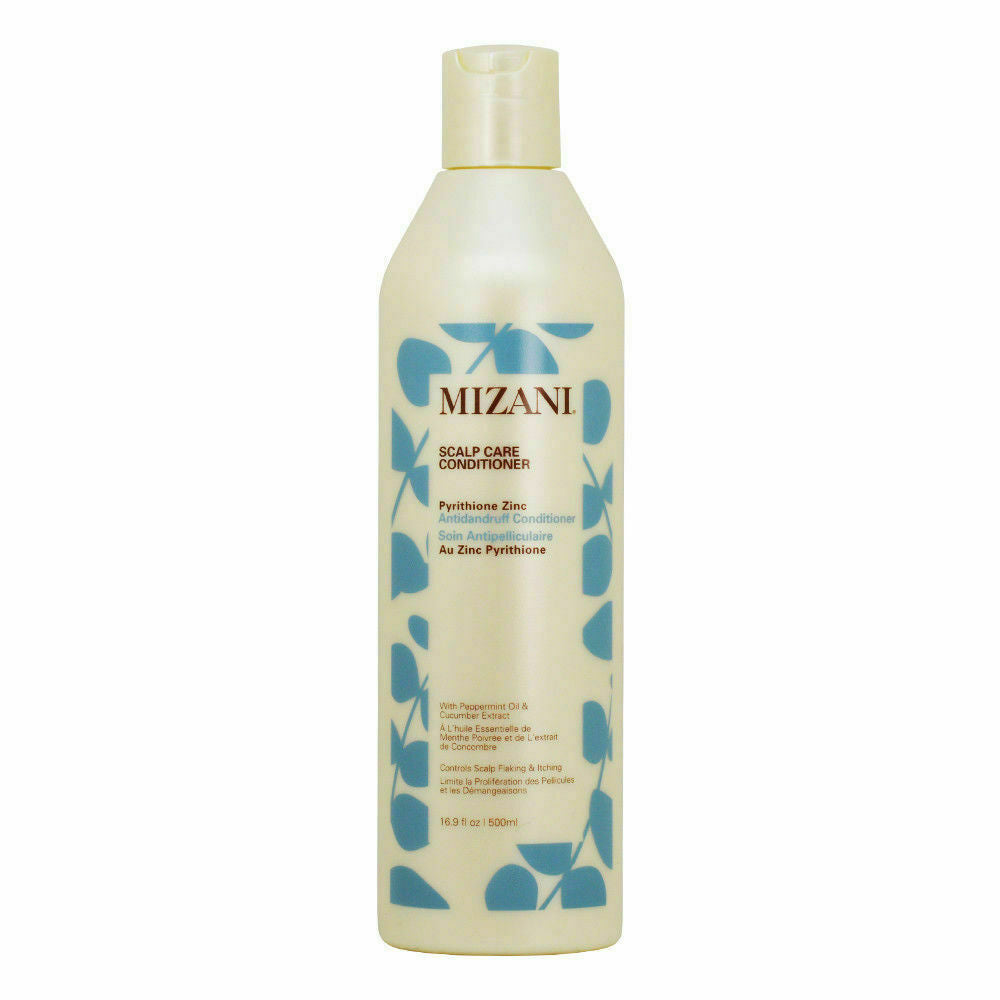 Mizani Scalp Care Anti Dandruff Conditioner 16.9oz