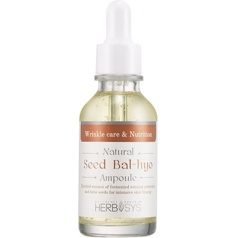 MIZON Natural Seed Bal-Hyo Ampoule 30ml