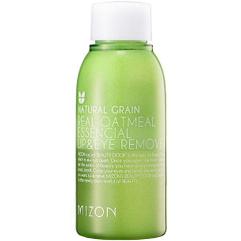 MIZON Real Oatmeal Essential Lip & Eye Remover 100ml