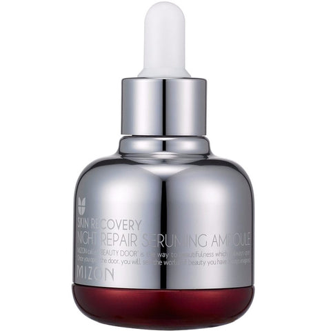 MIZON Night Repair Seruming Ampoule 30ml