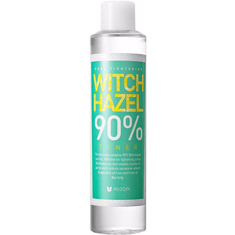 MIZON Witchhazel 90% Toner 210ml