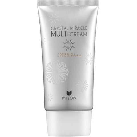 MIZON Crystal Miracle Multi Cream [SPF 35/ PA++] 50ml