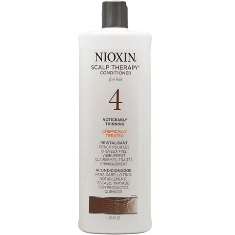 NIOXIN System 4 Scalp Therapy -select