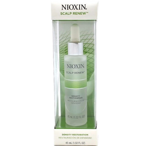 NIOXIN Scalp Renew Density Restoration 1.52 floz