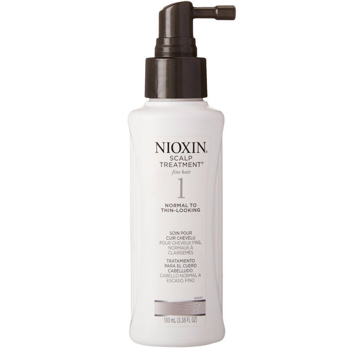 NIOXIN System 1 Scalp Treatment, Select