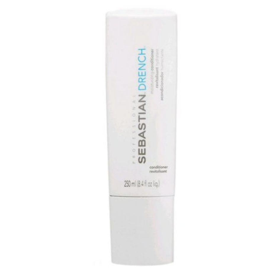 Sebastian Drench Moisturizing Conditioner - SELECT