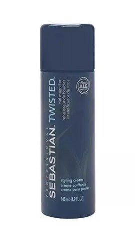 Sebastian Twisted Curl Magnifier Styling Cream 4.9oz/145ml