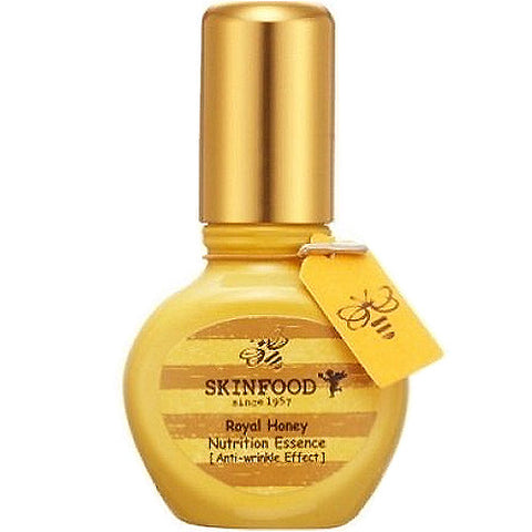 SKINFOOD Royal Honey Nutrition Essence 50ml