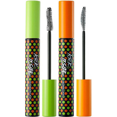 SKIN79 KICK IT SIDE  Hedwig Lash Mascara 9g, Select