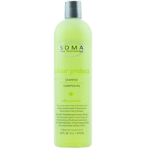 SOMA Hair Technology Colour Protect Shampoo, Select