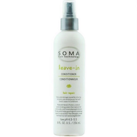 SOMA Hair Technology Leave-In Conditioner, Select