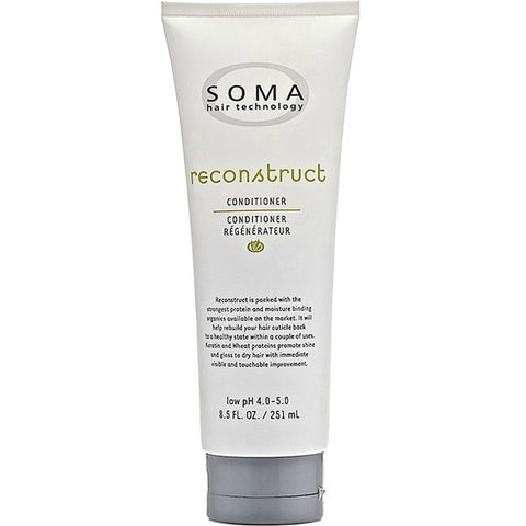 SOMA Hair Technology Reconstruct Conditioner, Select