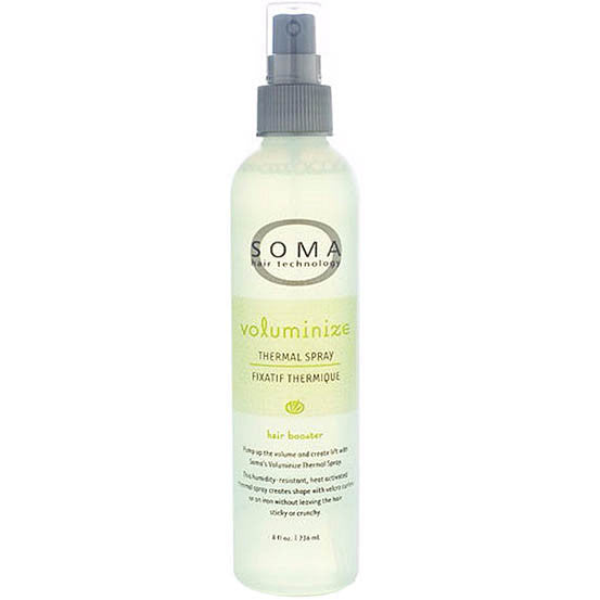 SOMA Hair Technology Voluminize Thermal Spray 8oz