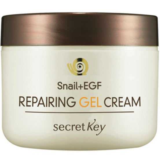 SECRET KEY Snail+EGF Repairing Gel Cream 50g