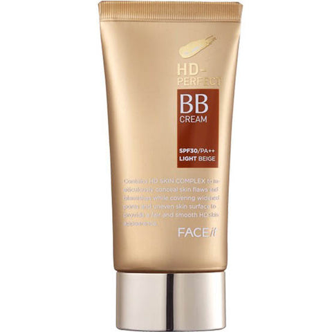 THE FACE SHOP It HD-Perfect BB Cream 40ml, Select