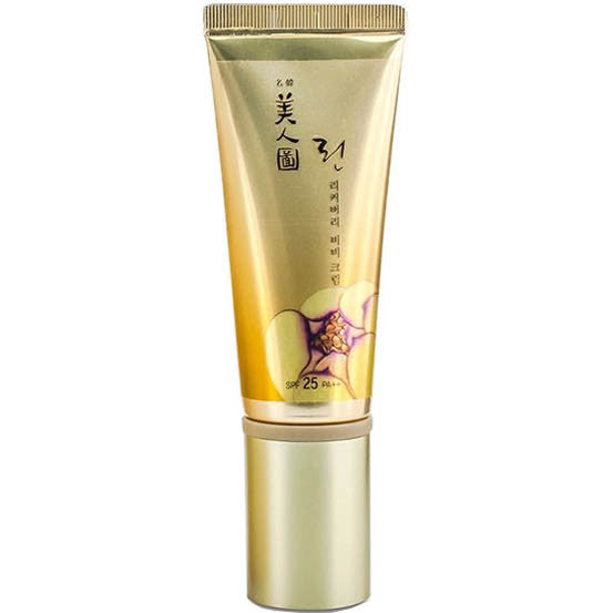 THE FACE SHOP Myeonghan Miindo Recovery BB Cream 45g