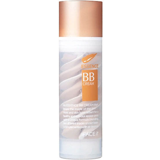 THE FACE SHOP Face it Essence BB Cream 50ml