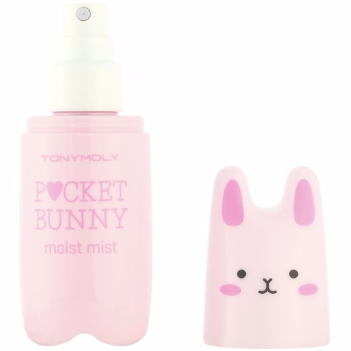 TONYMOLY Pocket Bunny Mist 60ml, Select