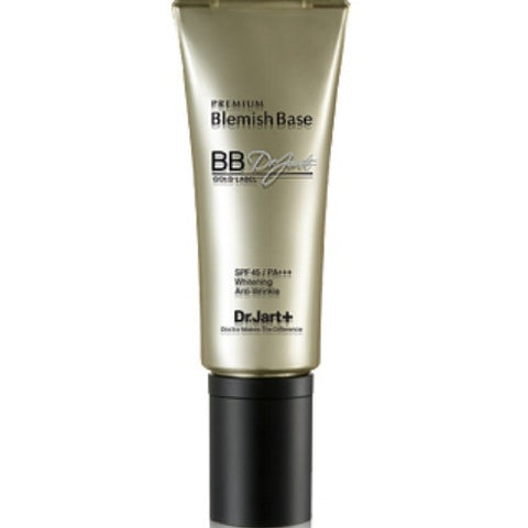 DR. JART+ Gold Label Premium Blemish Base BB Cream [SPF45/ PA+++] 40ml