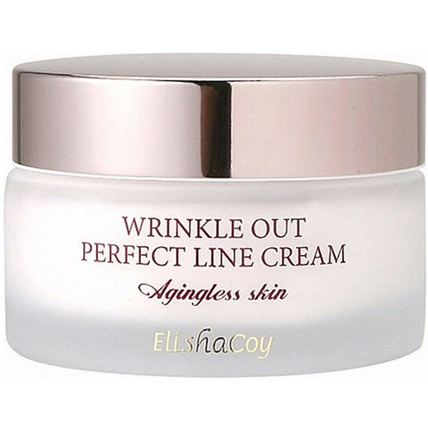ELISHACOY Wrinkle Out Perfect Line Cream 50g